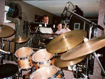 Bob Armstrong and Darren Ashford (1998)